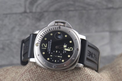 Modern Panerai PAM 199 / 00199 Regatta Submersible FULL SET