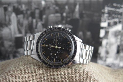 Vintage Omega Omega Speedmaster Pre-Moon 2998 / 2998-6 Beautiful Condition