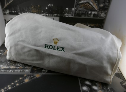 UNUSED Rolex picnic blanket B1