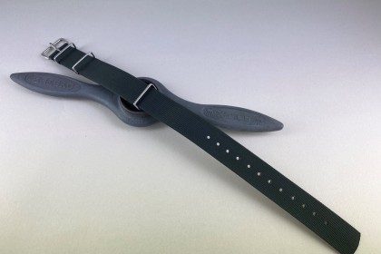 Straps Genuine Phoenix Green NATO strap - 20mm  GRE20
