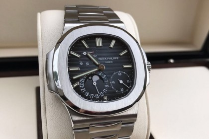 Modern Patek Philippe Nautilus 5712/1A-001 Unworn UK watch