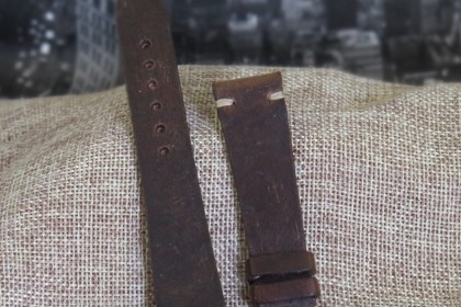 Straps Classic Collection 20mm MJW12