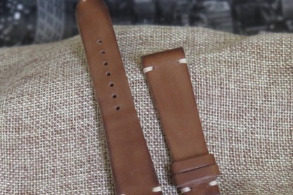 Straps Artisan Collection - 20mm MJW6